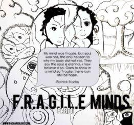 FRAGILE PART II