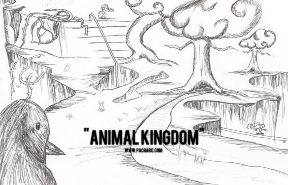 ANIMAL KINGDOM MAIN