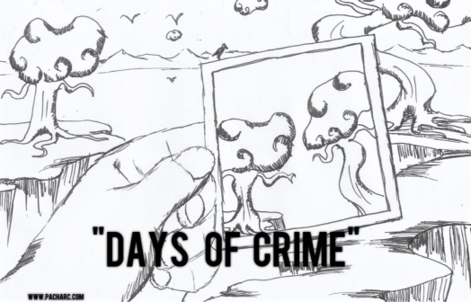 DAYS OF CRIME PIC