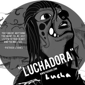 LUCHA LUCHA