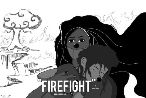 FIREFIGHT MAIN
